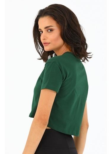 Airlife Tişört Yeşil